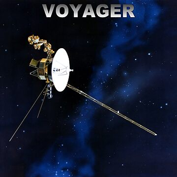 Voyager by iMacMike