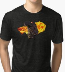 Travis Scott - Bird in the Trap Tri-blend T-Shirt