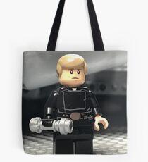 Luke Skywalker Tote Bag