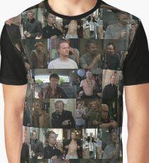 rickety cricket Graphic T-Shirt