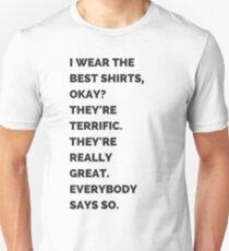 Donald Trump Shirt Unisex T-Shirt