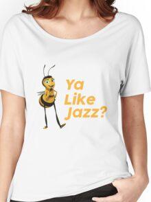 Ya Like Jazz Women's Relaxed Fit T-Shirt
