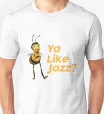 Ya Like Jazz T-Shirt