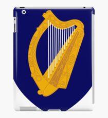 Irish Coat of Arms iPad Case/Skin