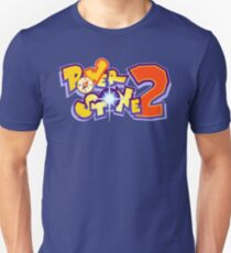 Power Stone 2 Unisex T-Shirt