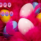 Happy Easter 2015 by Nick Sage