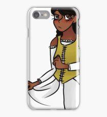 Angelica Wade iPhone Case/Skin