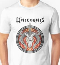 Unicornis Union Unisex T-Shirt