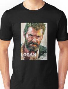 logan old man logan Unisex T-Shirt