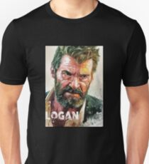 logan old man logan Unisex T-Shirt