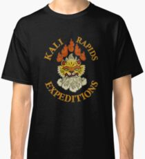 Kali Rapids Expeditions Classic T-Shirt