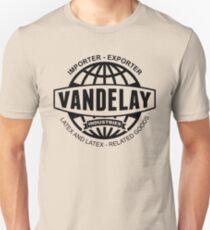 importer exporter Unisex T-Shirt