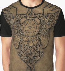 Odin  Graphic T-Shirt
