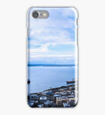 On a Clear Day, You Can See Forever iPhone Case/Skin