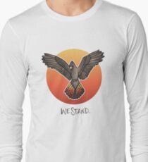 Save Beeliar Wetlands - WE STAND T-Shirt