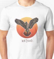 Save Beeliar Wetlands - WE STAND Unisex T-Shirt