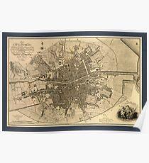 Dublin 1797 Poster