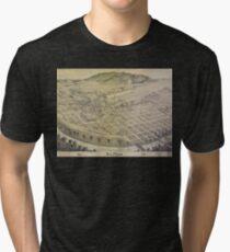 El Paso 1886 Tri-blend T-Shirt