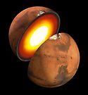 Das Konzept des Künstlers der Bildung von felsigen Körpern im Sonnensystem. von StocktrekImages