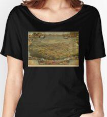 Phoenix 1885 Women's Relaxed Fit T-Shirt