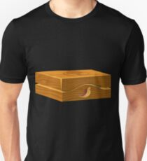 Glitch miscellaneousness bag spicerack T-Shirt