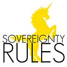 Unicorn Sovereignty Rules by EvePenman
