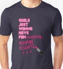 Fundamental Unisex T-Shirt