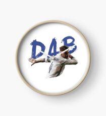 Sergio Ramos Dab Clock