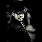 Taboo Tom Hardy by cublekcubleksuw
