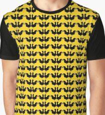 Hen Graphic T-Shirt