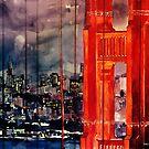 Golden Gate Bridge by Maja Wrońska