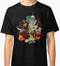 Migos Culture- C U L T U R E Classic T-Shirt