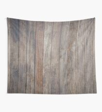 Antique wood Wall Tapestry