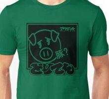 Drift Pig - AC Doriten Unisex T-Shirt