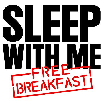 Free Breakfast by typogenix