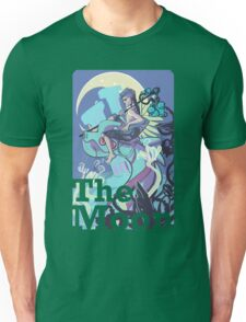 Guardian of the Moon Unisex T-Shirt