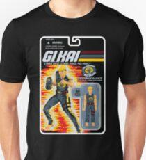 Kommander Kai Unisex T-Shirt