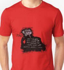 This Is My Hard-Drive, John T-Shirt