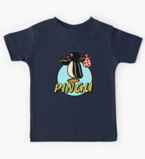 Penguin NUT Kids Clothes