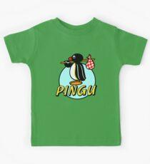 Penguin NUT Kids Clothes