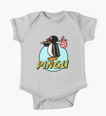 Penguin NUT One Piece - Short Sleeve