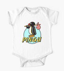 Penguin NUT One Piece - Short Sleeve