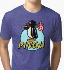 Penguin NUT Tri-blend T-Shirt