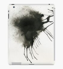 Insect abstract  iPad Case/Skin