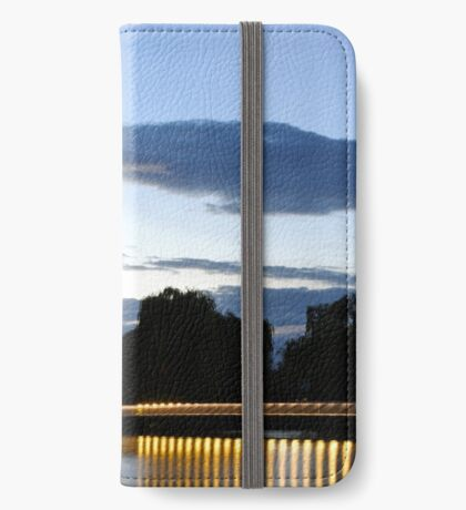 National Carillon Canberra iPhone Wallet