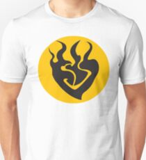 Yang RWBY Design Unisex T-Shirt