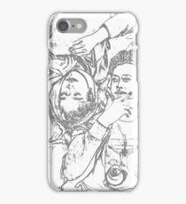 EVAK - SKAM iPhone Case/Skin