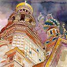 Sankt Petersburg by Maja Wrońska