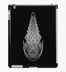 Nordic Creed iPad Case/Skin