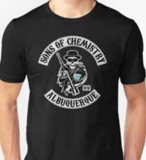 Sons of Chemistry Unisex T-Shirt